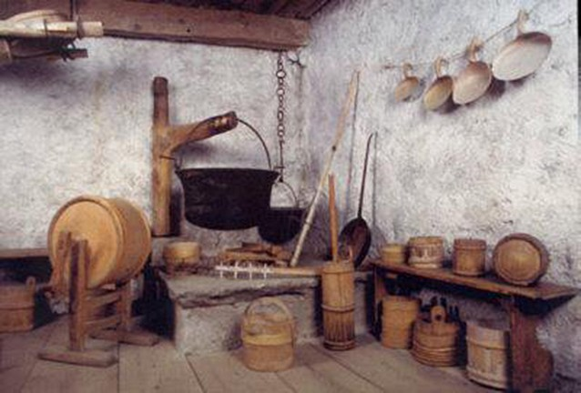 Schamser Talmuseum