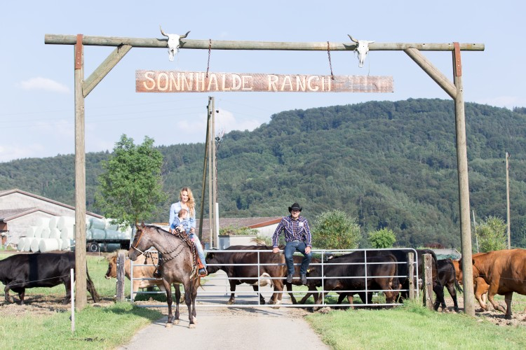Sonnhalde Ranch