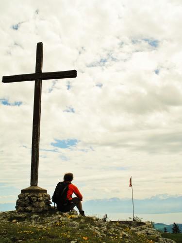 Col du Marchairuz - St-Cergue