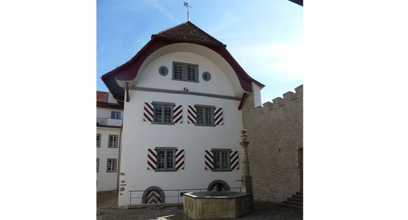 Schlossführung Wildenstein
