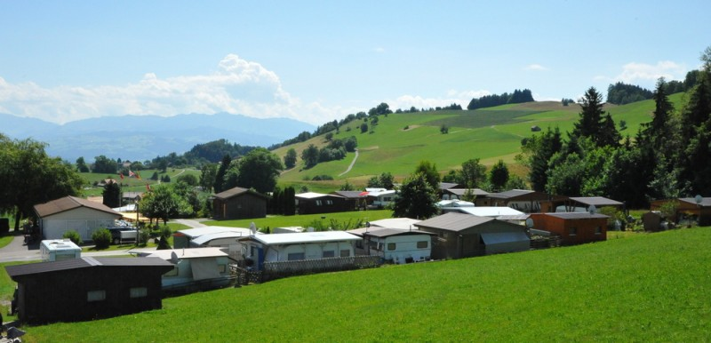Camping Burgistein