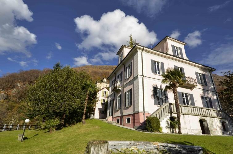 Ostello Villa Edera