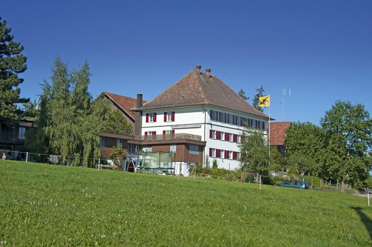 B&B Berghof