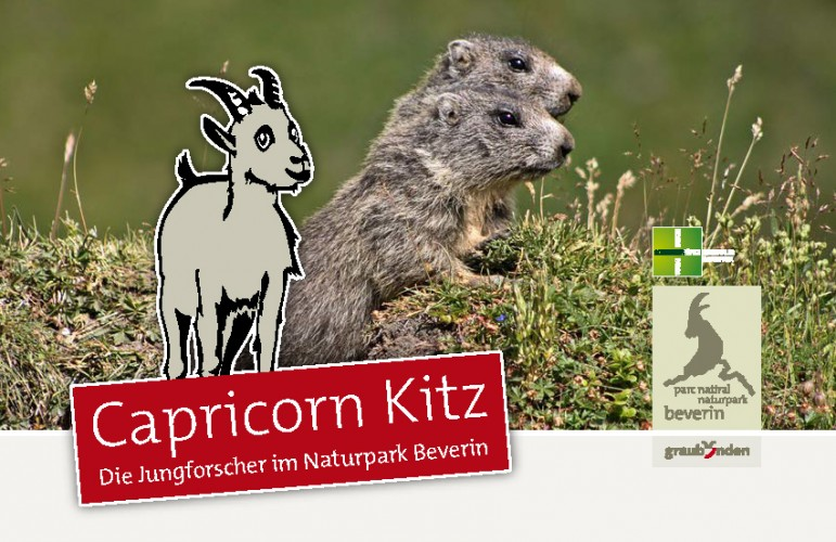 Schnupperanlass Capricorn Kitz Safiental