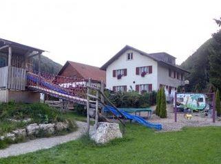 Restaurant Guldenthal
