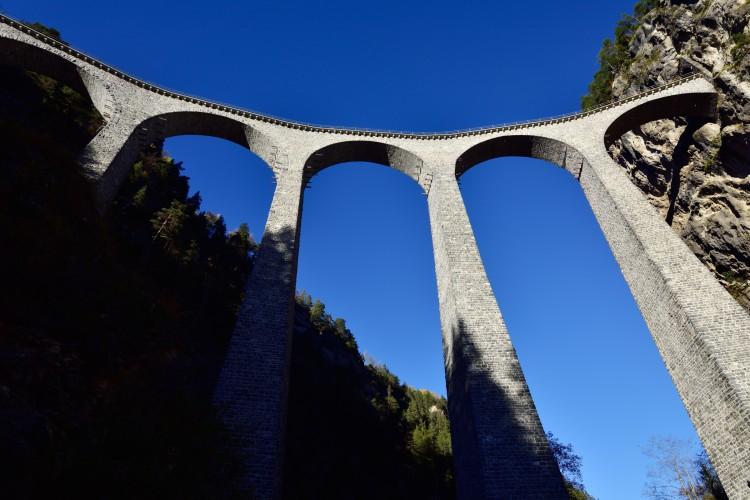 Ferrovie retiche UNESCO