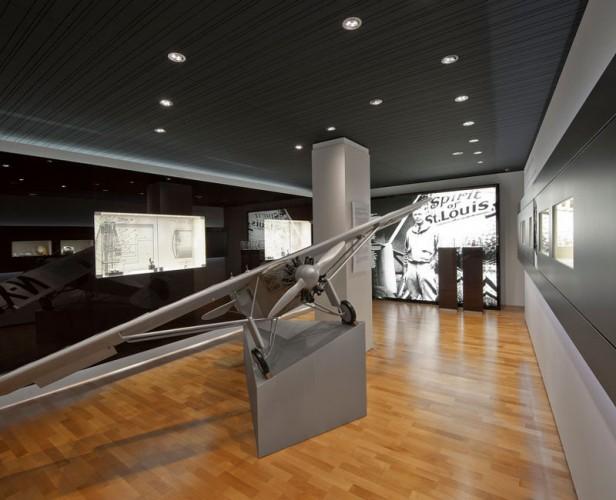 Le musée Longines
