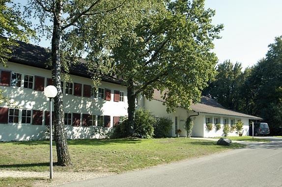 Centre Rüdlingen