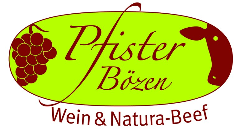 Bözen:Pfister-Wein&Natura Beef