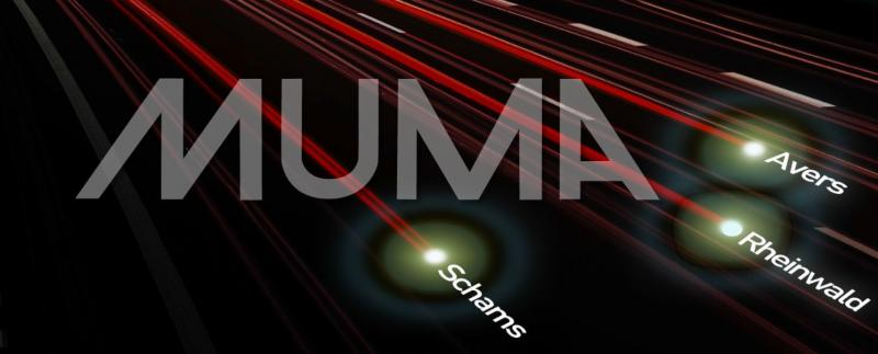 MUMA - Gewerbeausstellung