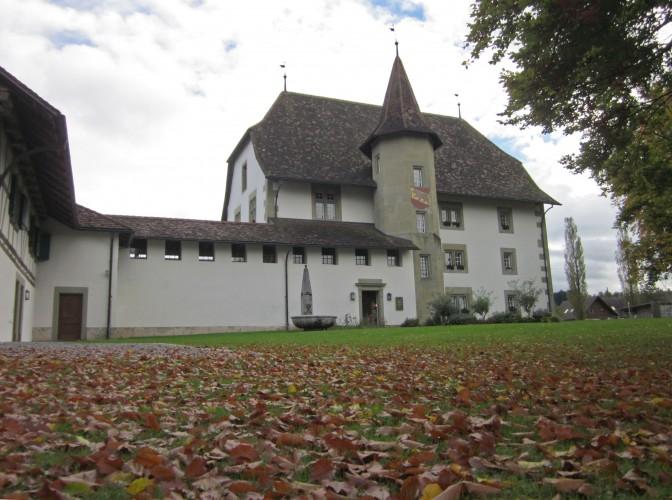 Schloss Schwarzenburg