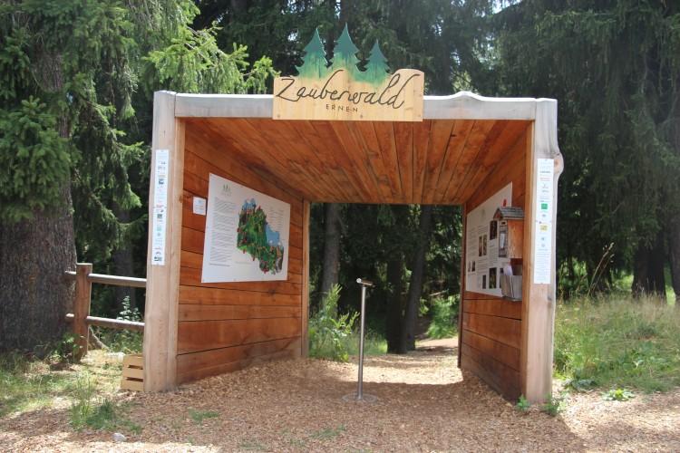 Zauberwald-Fest