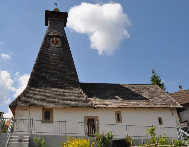 Chäppeli Schwarzenburg