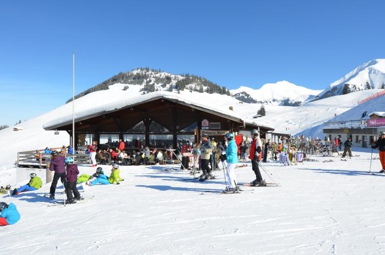 Winterwanderweg Wiriehorn