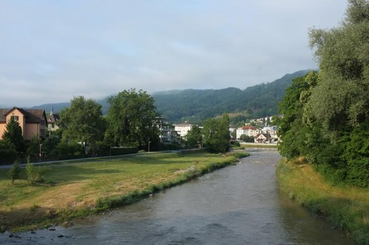 Zurich–Sihlwald