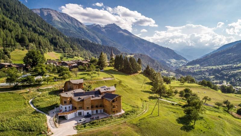 BerglandHof Hotel BnB