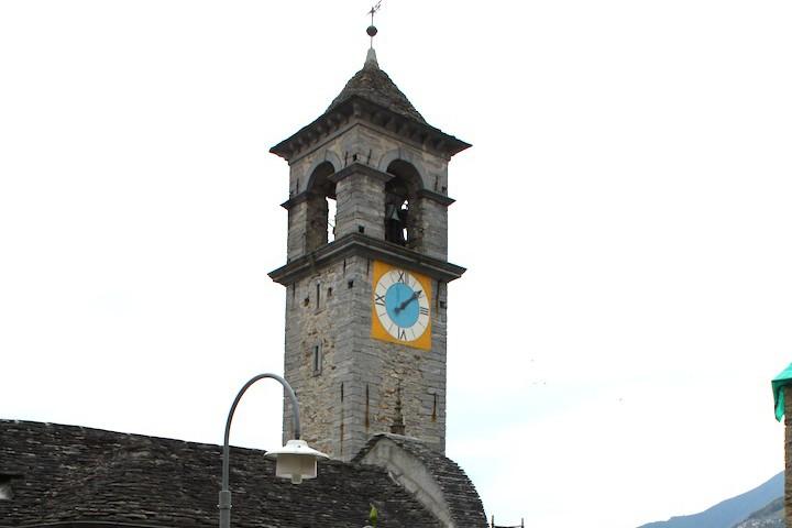 Pfarrkirche (Verdasio)