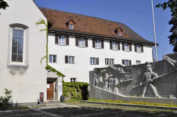 Via Surprise: Kloster-Tour