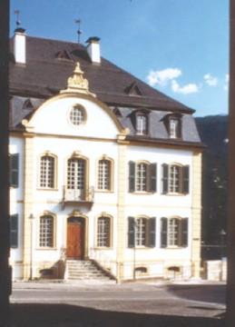Rilke Museum