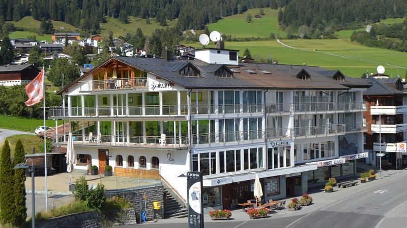 Hillsite Hotel