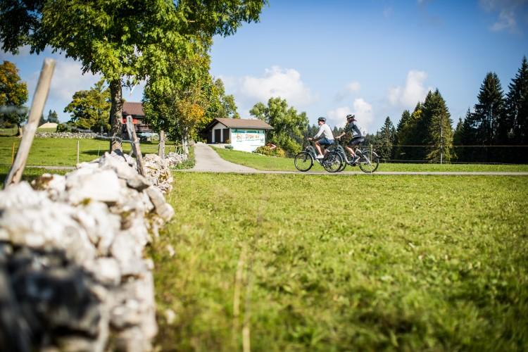 5 La Route Verte - 5th stage