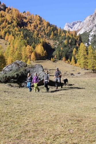 Natura Trail - Parc Ela 2