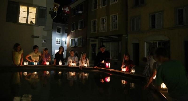 Altstadt-Nachtführung