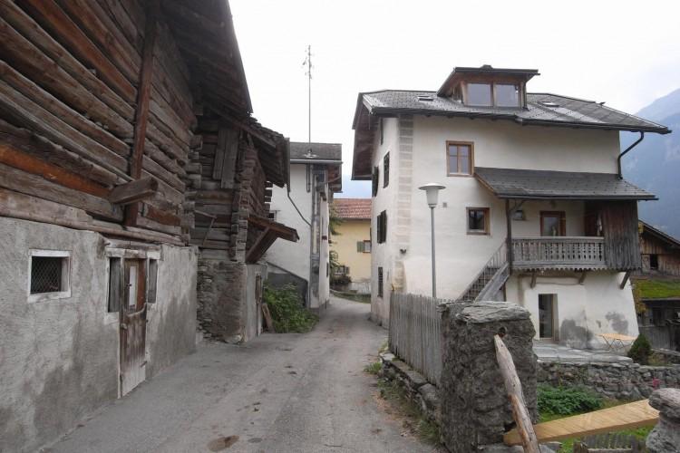 Gemeindehaus Andeer