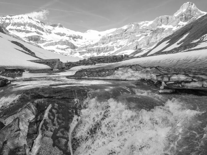 Photographie et paysage