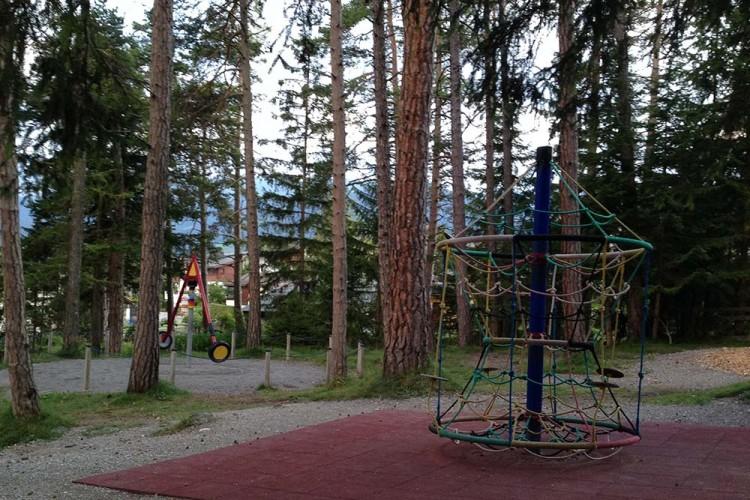 Spielplatz Lantsch/Lenz