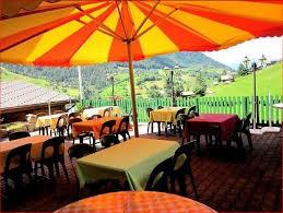 Restaurant Alpina