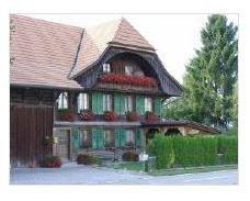 Gîte Schwarzenburg