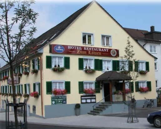Hotel Löwen Jestetten