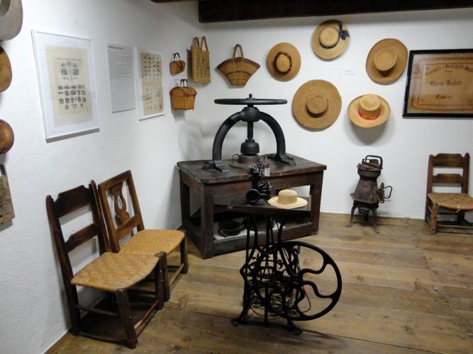 Le Musée raconte