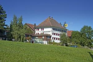 Berghof Hallau - © Berghof Hallau