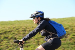 Dreipärke-Radtour Ost