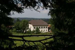 Centro natura Les Cerlatez