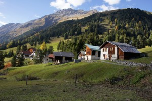 Chants in the Val Tuors - © BFT