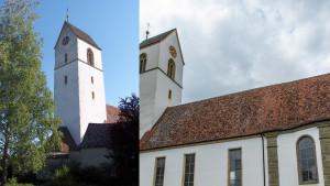 Katholische Kirche St. Nikolaus, Herznach