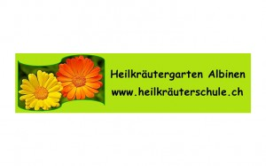 Medicinal herbs school Albinen - © Heilkräuterschule Albinen