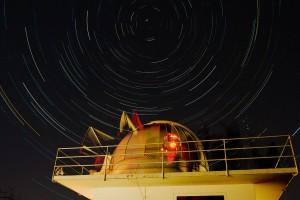 Uecht observatory