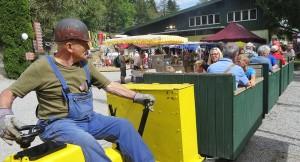 5. Bergwerkfest Herznach