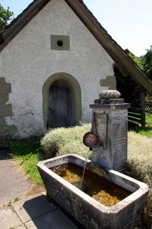 Gätzibrunnen