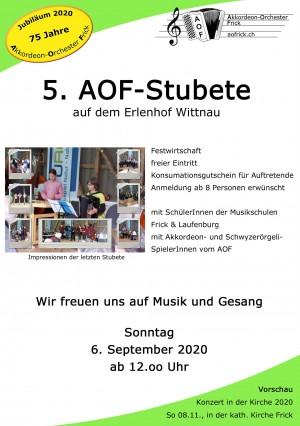 5. AOF-Stubete