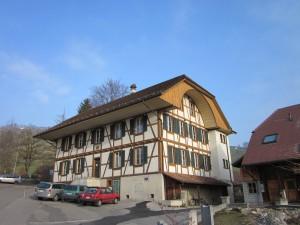 Musée local de Wattenwil