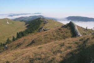 Natura Trail Chasseral - 2 - © Daniel Aubort