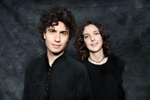 Duo Joncol / Fides Auf der Maur