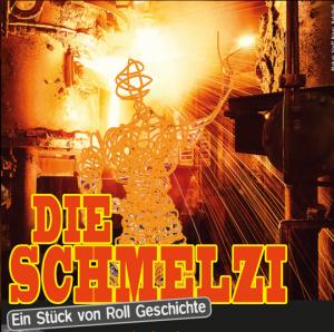 Die Schmelzi, Freilichttheater - © DLG Theater Gruppe Balsthal