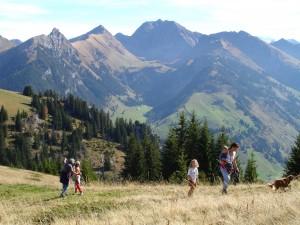 Weeri-Meniggrat Hike