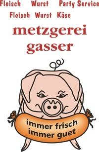 Herznach: Metzgerei Gasser